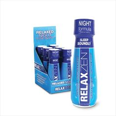 Members received a free sample of RelaxZen NIGHT – the perfect remedy for those who are often too anxious to fall asleep. Read reviews on Smiley Connect: http://smiley360.com/brand.php?sc_brandID=1231