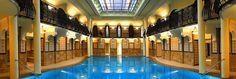 8 lugares incríveis que unem luxo e relaxamento pelo mundo