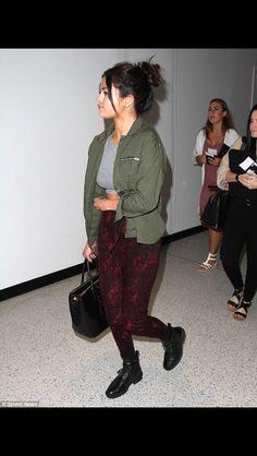 Selena Gomex