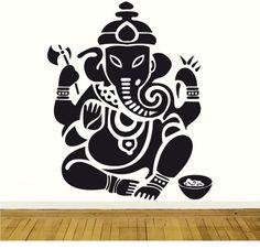Vinilo ganesh - ganesh - Fun & Graphics