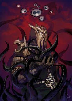 Skyrim,The Elder Scrolls Miraak The Elder Scrolls, Elder Scrolls Games, Elder Scrolls V Skyrim, Character Concept, Concept Art, Playstation, Video X, Fan Art, Video Game Art