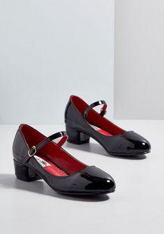 d9cf155c7880c 28 Best Black Mary Jane Heels images in 2018 | Heels, Shoes heels ...