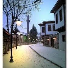 ankara kış foto - Google'da Ara