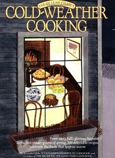 Cold-Weather Cooking « Library User Group