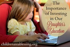 investingdaughters