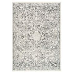 Sterling Gray Solid Loomed Area Rug - (5'x7'5) - nuLOOM, Blue