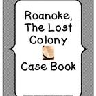 The Lost Colony of Roanoke was the first attempt at a permanent American Colony.  It remains a mystery as to what happened to the colony, as it see...