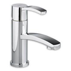 "American Standard ""Berwick"" Single Hole Bathroom Sink Faucet"