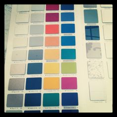 colores colores