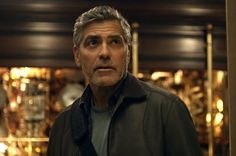 George Clooney's Global Warming Shaming - The Daily Beast