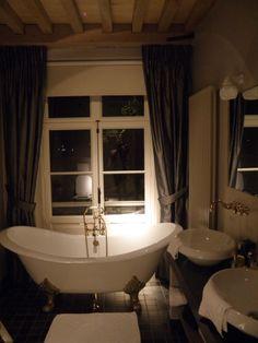 Wnętrze - łazienka