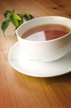 Cup of tea - Photo for sale from $1.00