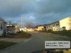 Leisure Living Estates In Ottumwa IA Via MHVillage Mobile HomesParksPhp