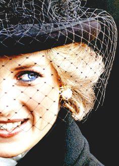 Princess Diana : Photo