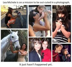 Montage of Lovely Lea <3