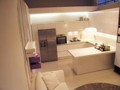 CUCINA: opzione struttura mobilio