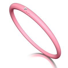Classic Bangle Baby Pink, $78, now featured on Fab.