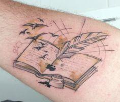 tattoo do Ricardo da Maia (foto: reprodução/instagram)
