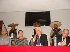 VOCES SEMANARIO: REFLEXIONAN SOBRE CAUSAS Y EFECTOS DE LA REVOLUCIÓN MEXICANA