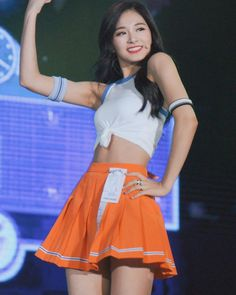 Tzuyu ☼ Pinterest policies respected.( *`ω´) If you don't like what you see❤, please be kind and just move along. ❇☽