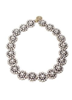 #Gift of the day! This necklace adds elegance to your evening look. Perfect for a holiday gift for someone special