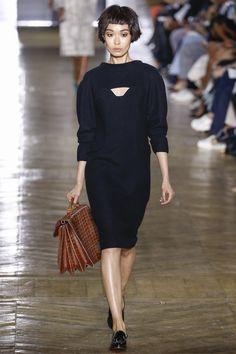 Ulyana Sergeenko Fall 2016 Couture Fashion Show (loved by #thatsprettyfunny)