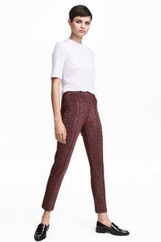 Trblietavé nohavice | H&M