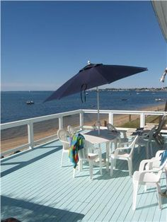 Provincetown summer vacation rental home in Cape Cod.