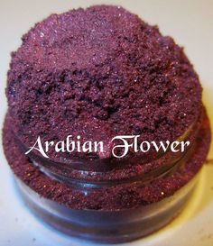 TO BE DISCONTINUED 40 Off Sale Arabian Flower by lumikkicosmetics, $3.57