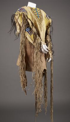 Рубаха Гро Вантры, 19 век. #3.
