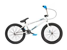 "Radio Bikes ""Evol"" 2013 BMX Bike -White"