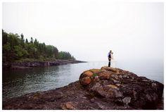 Duluth Wedding Photographer; Venue; Bluefin Bay Resort