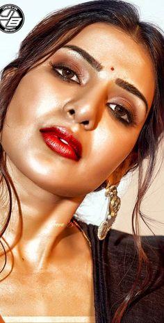 Indian Actress Photos, Actress Pics, Indian Actresses, Samantha Photos, Samantha Ruth, Glam Photoshoot, Indian Girl Bikini, Diana Dors, Nice Face