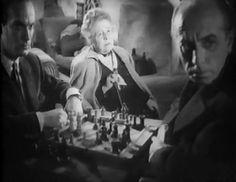 El Laberinto Mágico: El sótano (Jaime de Mayora, 1949)