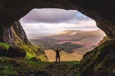Ireland Travel Guides 17 Fun Things To Do in Sligo – Ireland's Underrated Adventure Capital Ireland Hiking, Backpacking Ireland, Ireland Beach, Ireland Travel Guide, Ireland Vacation, Scotland Culture, Ireland Culture, Irish Mythical Creatures, Ireland People