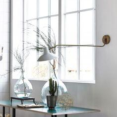 desk wall lamp