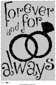 Cross Stitch Family, Cross Stitch Owl, Cross Stitch Borders, Cross Stitch Charts, Cross Stitch Designs, Cross Stitching, Cross Stitch Embroidery, Cross Stitch Alphabet Patterns, Wedding Cross Stitch Patterns