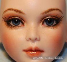 Cindy McClure, знаменитая и неизвестная. Авторские куклы Синди Макклур / Авторская кукла известных дизайнеров / Бэйбики. Куклы фото. Одежда для кукол