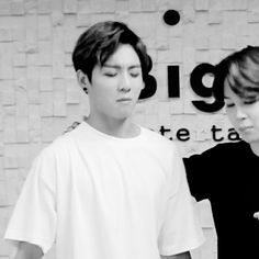 BTS | JUNG KOOK and JIMIN