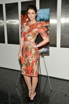 """Mary Elizabeth Winstead Photos - """"Smashed"""" New York Premiere - Zimbio"""