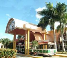 Dames Hotel Deals International - Gran Caribe Club Villa Cojimar - Cayo Guillermo, Cayo Guillermo, Cuba