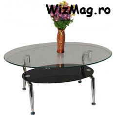 Masa cafea WIZ MC-46 Living, The Wiz, Coffee, Interior, Table, Furniture, Design, Home Decor, Kaffee