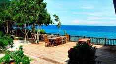 I missed this place Bee Farm, Tourist Spots, Outdoor Furniture Sets, Outdoor Decor, Bohol Philippines, Patio, World, Places, Wedding Ideas