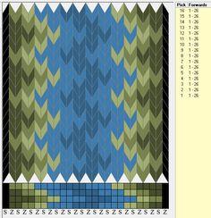 Brikkevev-mønster til bunad. Renning: Beltegarn (Har lest ett sted at det er det samme som Rauma sitt Røros brodergarn - Spælsaugarn. 2-tråds garn av ren ny ull. Nm. 10/2) Innslag bomull 24/2, fra f.eks. Solberg spinneri - 8-10 tråder i belte og 3 tråder i vippe. Snu-frekvens: Ca. Card Weaving, Weaving Art, Loom Weaving, Inkle Weaving Patterns, Iris Folding Pattern, Hugo Weaving, Inkle Loom, Willow Weaving, Weaving Projects