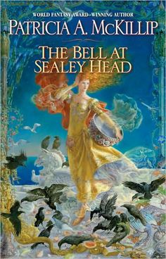 The Bell at Sealey Head by Patricia A. McKillip. McKillip's books are meditative wonders. A magnificent mind.