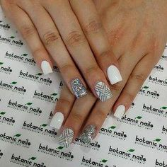 Botanic Nails, Instagram Images, Instagram Ideas, Photo And Video, Photos, Beauty, Simple, Videos, Manicure