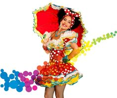Reina promociona Carnaval de Barranquilla en NY