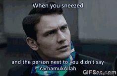 Halal jokes and funny quotes 1 Muslim Tumblr, Muslim Meme, Funny Relatable Memes, Funny Quotes, Hilarious Jokes, Browns Memes, Learn Arabic Online, Arabic Memes, Funny Tumblr Posts
