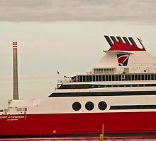 spirit of tasmania by Bruce Dickson Ship Tracker, Tasmania, Around The Worlds, Spirit, Design Inspiration, Explore