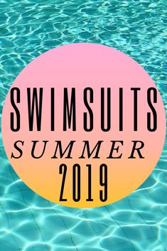 Best swimsuits for summer 2019! Some great options for as low as $15 for a one piece swimsuit. Go ahead and find YOUR SWIMSUIT! #swimsuits #onepiece #summer2019 #affordableswimsuits Affordable Swimsuits, Cheap Swimsuits, Best Swimsuits, Affordable Clothes, Cheap Clothes, Cheap Outfits, Striped Swimsuit, Windy Day